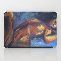 musa iPad Cases featuring Musa RA1 by Ziuhtei Erdmann