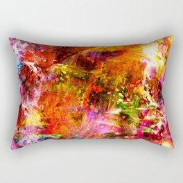 Effervescent Rectangular Pillow