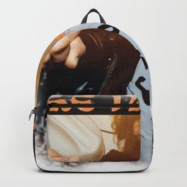 The Vaccines - Combat Sport Backpack