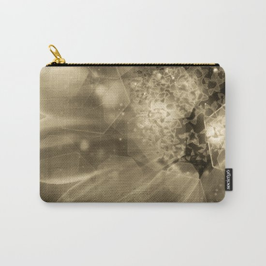 Winter Mood 2 Carry-All Pouch