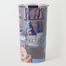 Empty Room Travel Mug
