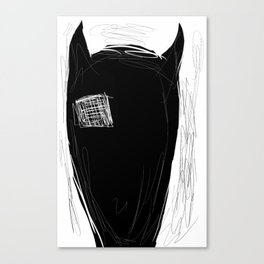 stg Canvas Print
