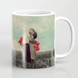 NeverForever Coffee Mug