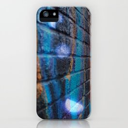 New Look on Things iPhone Case