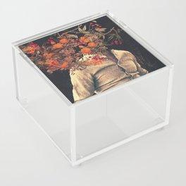 Roots Acrylic Box
