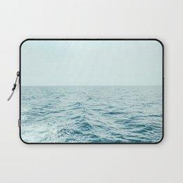 Depth Over Distance Laptop Sleeve