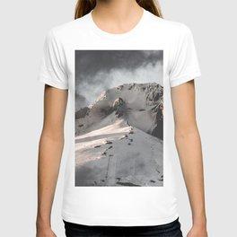 Mountain Moment III T-shirt