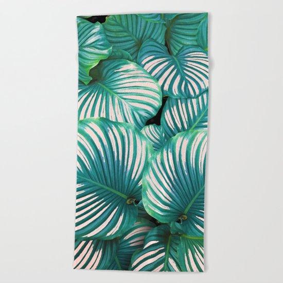 Intemporel #society6 #decor #buyart Beach Towel