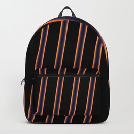 Diagonals Backpack