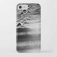 joy division iPhone & iPod Cases featuring joy division by Sara Eshak
