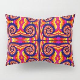 Candy Twist Pillow Sham