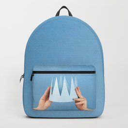 Coronation day Backpack