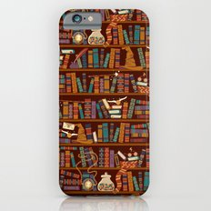 Bookshelf Slim Case iPhone 6s