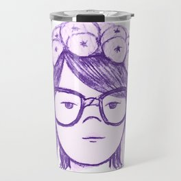 Kayla Bean Travel Mug
