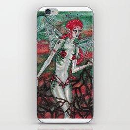 """""""Root Chakra"""" iPhone Skin"""