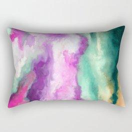 Fever Dream Rectangular Pillow