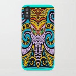 King Squid iPhone Case