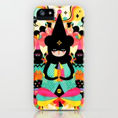Magical Friends iPhone (5, 5s) Slim Case