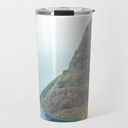 Petit Piton Travel Mug