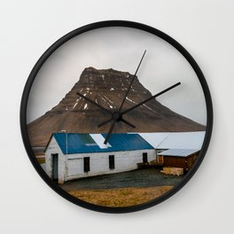 INSURRECTION - Redemption. Wall Clock