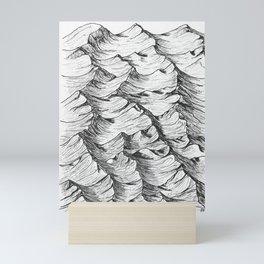 Wilderness soul Mini Art Print