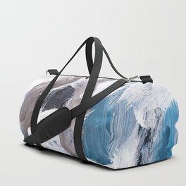 abstract painting VI Duffle Bag