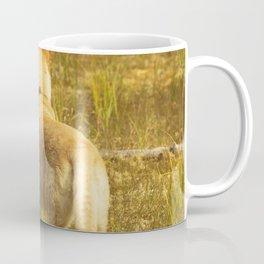 What does Maisie see? Coffee Mug