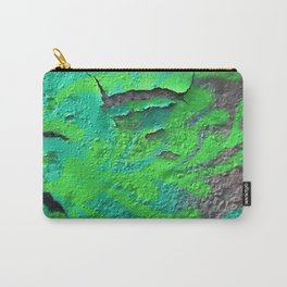 Green Entropy II Carry-All Pouch