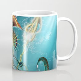 Deep Fear Coffee Mug