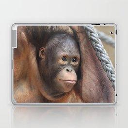 Orang_Utan_20180801_by_JAMFoto Laptop & iPad Skin