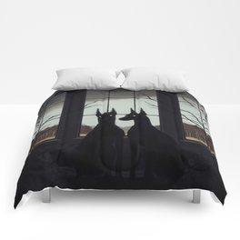 Sentinels Comforters