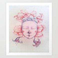 Supremacy Art Print