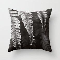 Secret Garden ~ No.8 Throw Pillow