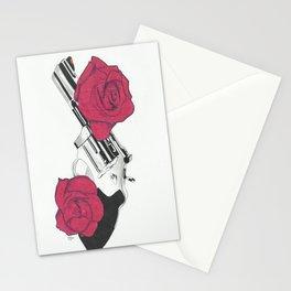 GUNZ Stationery Cards