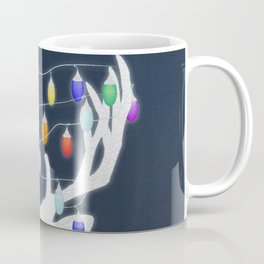 Strange Holidays Coffee Mug