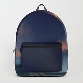 Fetch as the Sun Goes Down Backpack