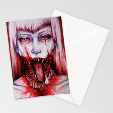 phobic Stationery Cards