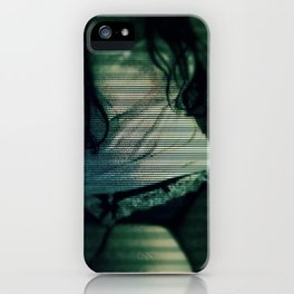 Void (Witch) iPhone Case