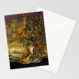 The Gold suite #1 Stationery Cards
