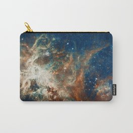 Space Nebula, Star and Space, A View of Galaxy and Outerspace Carry-All Pouch