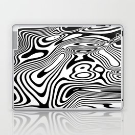 Formless Laptop & iPad Skin