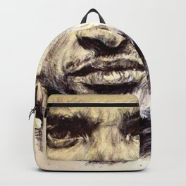 Sensual Touch Backpack