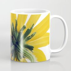 The Other Side of a Black-eyed Susan Mug