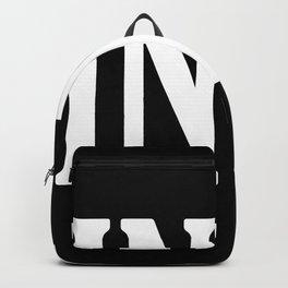 INFJ Backpack