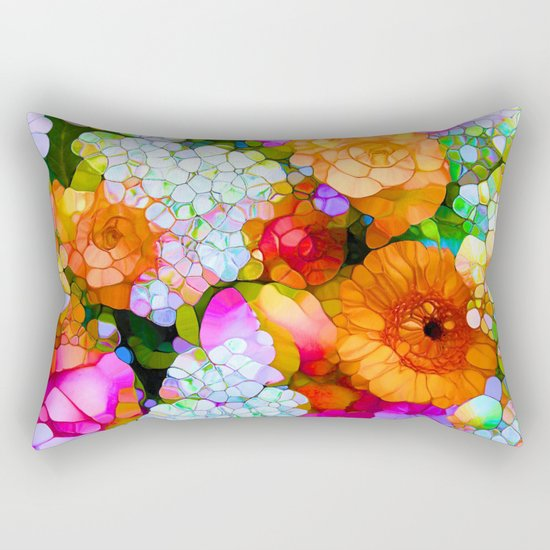 Joy Extreme Rectangular Pillow