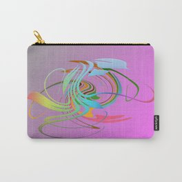 Power and positive energy, 16 Carry-All Pouch