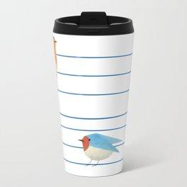hang on Travel Mug
