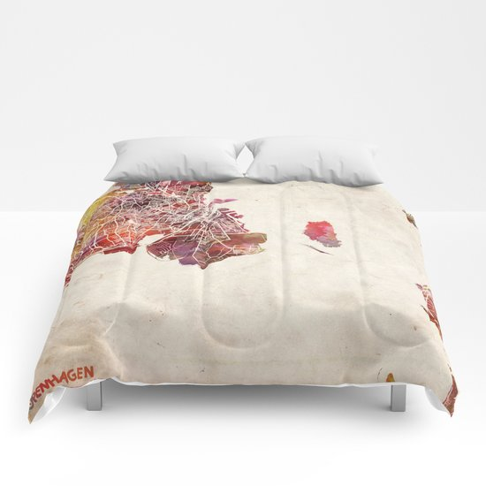 Copenhagen Comforters