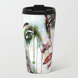 Elizabeth cd Travel Mug