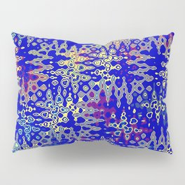 Touch of Yellow Pillow Sham